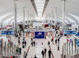 Major DXB access roads project set for H1 2018 completion