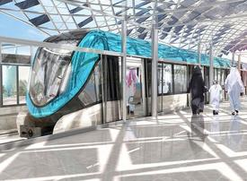 French train builder conducts tests to pilot Riyadh Metro