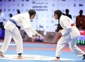UAE Jiu Jitsu Federation cancels events 'until further notice'