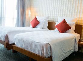 Abu Dhabi bucks the UAE's softer hospitality trends