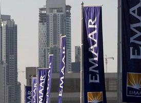 Chinese builder wins $351m deal for Emaar project in Dubai