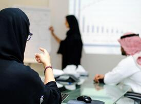 Women make up 70% of nationals in UAE banking