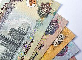 Dubai wealth fund said to seek $1bn loan