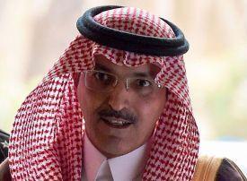 Video: Saudi Arabia's finance minister Mohammed al-Jadaan on debt, bond issuance