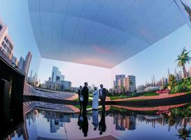 Construction starts on $540m Abu Dhabi waterfront project