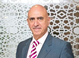 Marriott's Middle East boss to leave role at end-2019