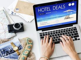 Top tips for online travel bookings