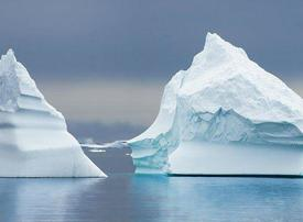 UAE company plans to tow iceberg from Antarctica by 2020