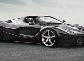Ferrari surges to Apple-like margins with $2.1m car