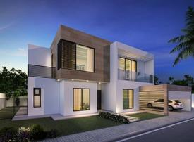 Arada awards two contracts for Nasma Residences Phase 2