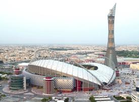Qatar accused of 'abdication of responsibility' over World Cup deaths