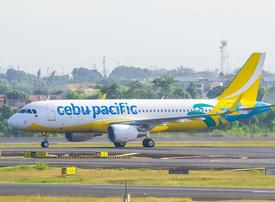 Cebu Pacific flies over 1m passengers on Dubai route