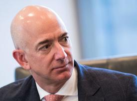 Video: Jeff Bezos reveals why he is spending billions of dollars to go to space