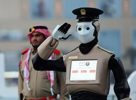 Video: How does Dubai Police implement Artificial Intelligence in their operations?