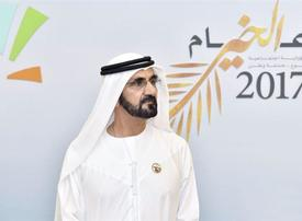 More than 408,000 sign up to UAE's volunteering initiative