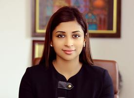 A healthy business is a good business: Alisha Moopen Q+A