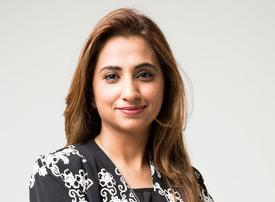 Community comes first: CEO of iCare Insure, Leena Parwani Q+A