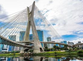 Sao Paolo governor calls for extra Emirates airline flight to Brazilian state