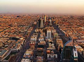 Global leaders converge in Riyadh for investment summit