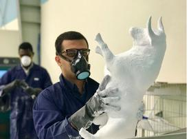 Immensa says first UAE firm to submit 3D printing patent