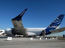 Airbus top management exits fuel fresh suspicions over A380 viability