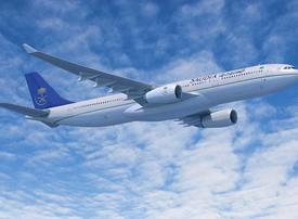 Saudia's exemption ends US laptop ban on Middle East airlines