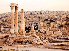 Cash-strapped Jordan govt resigns ahead of reshuffle