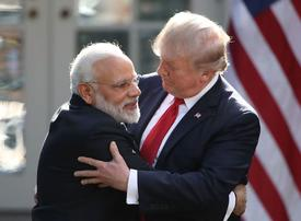 Trump reportedly turns down Indian Republic Day invite
