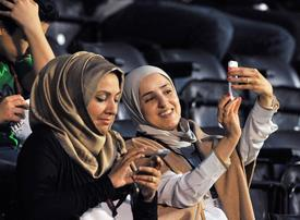 Nearly 70% of UAE students use social media for five hours or more daily