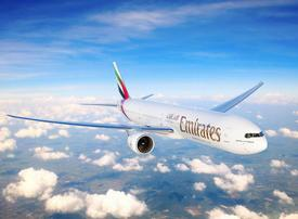 Emirates airline says passengers face eight-hour check-in for Beijing flights
