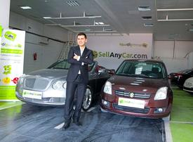 Need quick cash? Now you can pawn your car