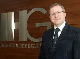 Hotel major IHG signs up for two new Saudi properties