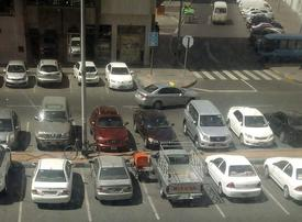 Abu Dhabi to monitor illegal parking with cameras