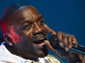 Video: Akon on Trump's travel ban and helping refugees