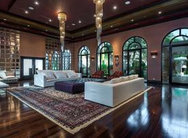 Video: Inside a $12.2m villa in Bahrain