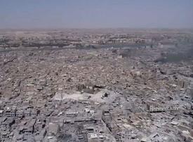 Video: Iraq plans to develop reputation as tourist destination amid reconstruction