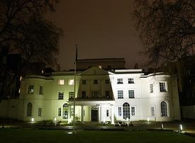 Saudi funding extremism in UK: study
