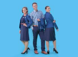 Video: flydubai to roll out new uniform