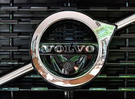 Video: Volvo to go electric from 2019