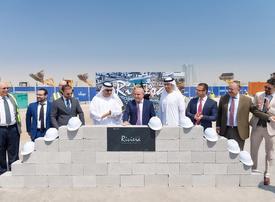 Construction starts at $3.27bn Dubai waterfront project