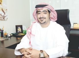 Turning challenges into opportunities: Abdulla Al Qamzi