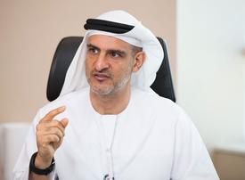 Dubai's 'eye in the sky' will track flying cars