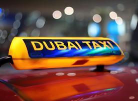 Dubai RTA's to phase out phone booking service for taxis