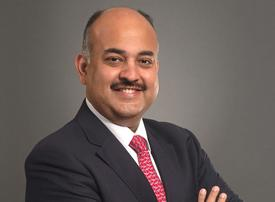 Taking the helm:  NMC Health's new CEO Prasanth Manghat