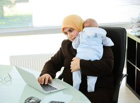 Challenges facing women in the Middle East workforce