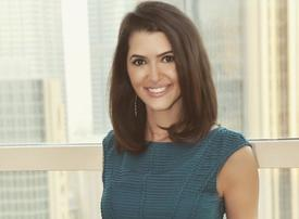 Five minute interview: Sara Alemzadeh