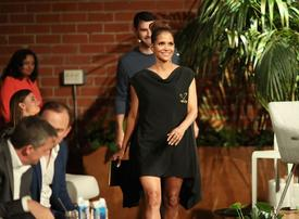 """Halle Berry: """"I don't care what you do, just do something."""""""