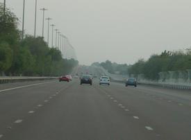 Video: Abu Dhabi's salik-like toll gates system explained