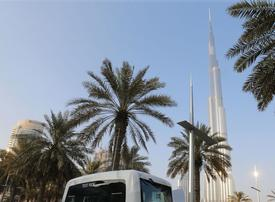 RTA to create HD map of Dubai to support autonomous driving