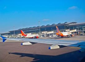 Abu Dhabi 'in talks to buy 49% stake in Indian airport'